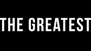 Sia - The Greatest (feat. Kendrick Lamar) (Lyric Video)