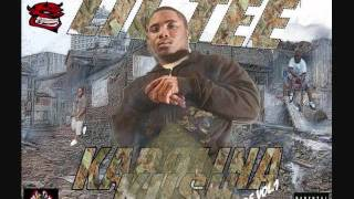 LIL TEE FEAT TONE BLAZE - THEY DONT WANT IT