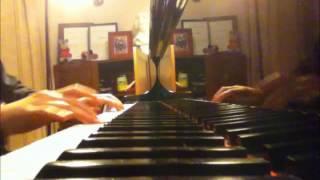 뽀롱뽀롱 뽀로로 ~ 오프닝 (Pororo Opening Theme) (Piano Cover)