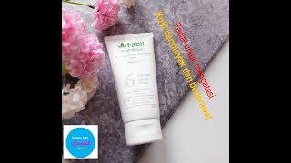Fabil Fresh Herbal Facial Malam Yang Bagus Untuk Kulit Berminyak   Wa 0822 7777 3385