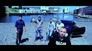 HAZAR - GHETTO IN HD [prod by. AdixxBeatz] OFFICIAL VIDEO