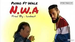 Phyno ft Wale - NWA