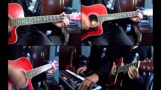 "Aerosmith - ""Jaded"" - Cover (acoustic version)"