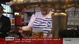 La Raoul, bière historique