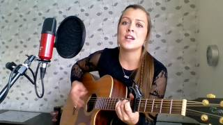 Shawn Mendes - Mercy (Cover By Cecilie Heggöy, live)