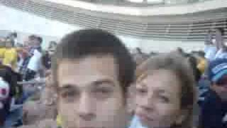 the bulgarians at  soldier field.