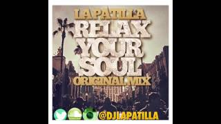 Relax your soul