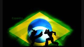 Capoeira De Verdade.wmv