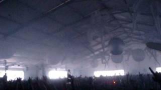 Erick Morillo - Amazzonia [david tort remix]  Live @ Ultra Music Festival 11 2009