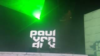 Paul van Dyk - Forbidden Fruit (fruit of love) live garaj istanbul