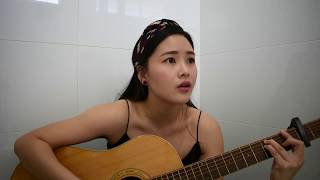 Creep (Radiohead) Acoustic Cover by Tania