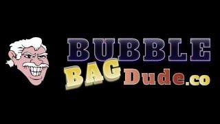 Bubblebagdude All Mesh Bag