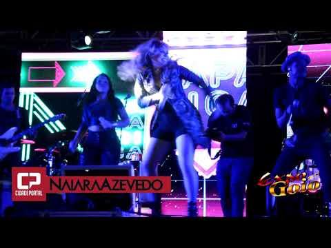 Naiara Azevedo - Abertura do Show na Expo-Goio 2017