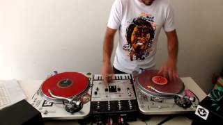 """DJ GAME OVER """"Los cristales de Morty"""""""