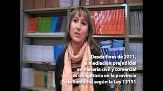 Curso de Formación Básica en Mediación - Grupo 2012