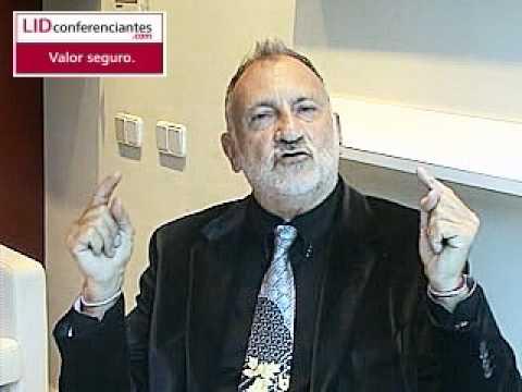 José María Gasalla te enseña cómo aportar valor a las conferencias