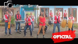Ay Amor- Los Candentes Orquesta Video Oficial HD