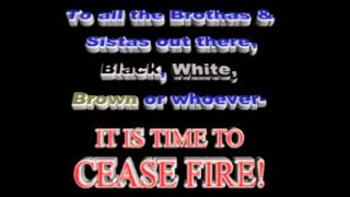 ceasefire psa