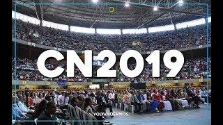 Convención Nacional MMM Colombia 2019/Rev.Álvaro Garavito/Un Pueblo Diferente en toda la Tierra.