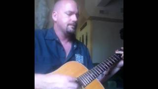 Give a Little Bit cover - written and composed by Roger Hodgson