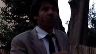 MARCO MANSANI / Candidato Quartiere 5 / Overparcondicio
