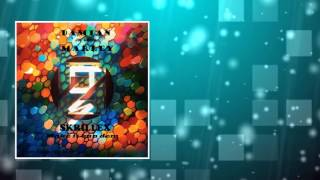 "Zedd, Grey vs Skrillex & Damian ""Jr. Gong"" Marley - Adrenaline Bun Dem (Franz Colmer Mashup)"