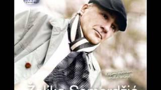 Zeljko Samardzic--Zaljubi se u mene--2009--JM
