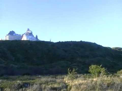 Viaje por Sudamerica di Giacomo Sanesi. P.N. Torres Del Paine (CIL). 01178 – lago pehoè