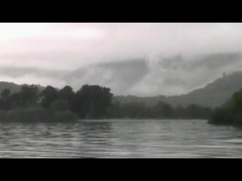 Wild camping by boat Geggles Loch Lomond