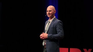 A one minute TEDx Talk for the digital age   Woody Roseland   TEDxMileHigh