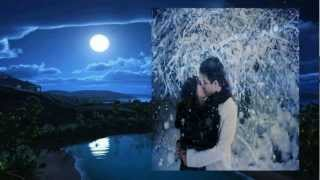 Moonlight In Vermont ~ Johnny Hartman (HD)