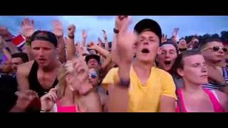 Shot me Down & BAD [Live Tomorrowland] David Guetta