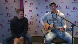 Brendan Peyper chats to Breakfast with Martin Bester