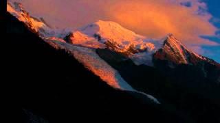 CHAMONIX- Ludwig van Beethoven - 7th Symphony, 2nd Movement