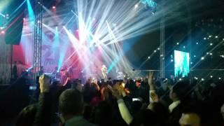 Mustafa Ceceli - Gül Rengi Live