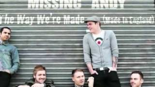 MissingAndy ft. Annie lennox No more I love you