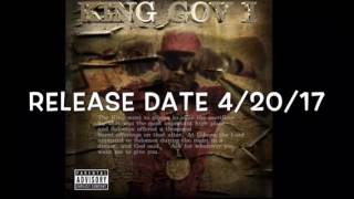"I Does This Man ""King G Gov Tha Governor"" New Music 03/17"