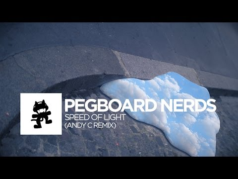 Pegboard Nerds - Speed of Light (Andy C Remix)