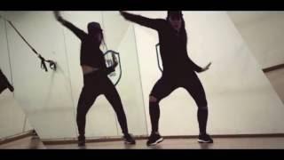 SUPA SQUAD - Jah Jah Bless me // Dancehall Choreo By Pamela Palombo