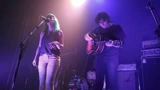 Dead Christine - 4th Daughter    Live @ SCD Bellavista
