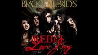 Black Veil Brides - Rebel Love Song (Vocal Cover)