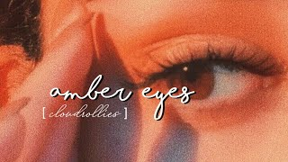 amber eyes ♡ forced subliminal