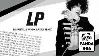 "LP - ""Lost On You"" (DJ PANTELIS PANDA RADIO REMIX)"