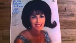 Wanda Jackson -The Box It Came In (1965).