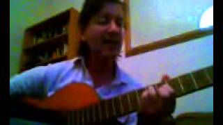 Beach Boys 'Busy Doin Nothing' - correct guitar chords!  (James Clarke)