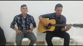Cover pero que no me faltes tu ( Juanpa y Lenny)