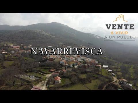 Video presentación Navarrevisca