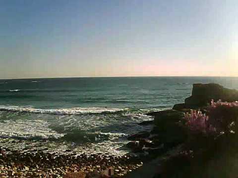 Timelapse Video – Glen Beach – 21/07/2010