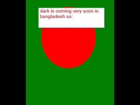 CLIMATE CHANGE RISK OF–BANGLADESH