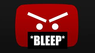 Censored Beep Bleep Sound Effects